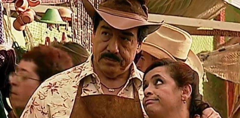 Con tristeza, actor de 'Pasión de Gavilanes' habló del abandono por parte de sus hijas