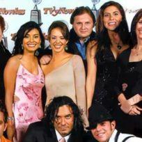 Actores de 'Pasión de Gavilanes' se unieron por la salud de Giovanni Suárez