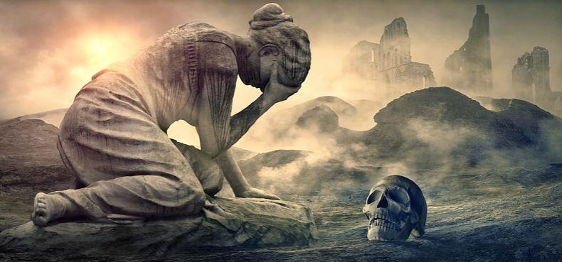 Significado de los sueños: ¿Qué significa soñar con la muerte?