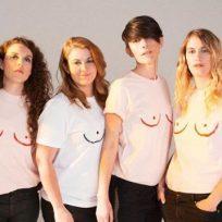 """""""Lola"""", el primer brasier para las mujeres con un solo seno"""