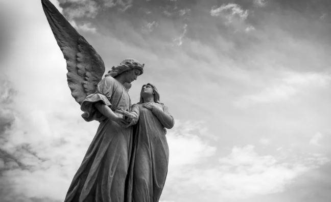 ¿Cómo podemos apoyarnos en los ángeles para cuidar nuestra energía vital?