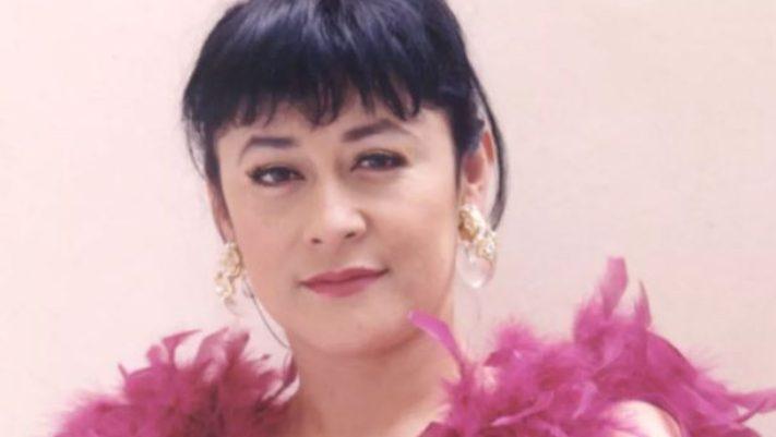 Alina Lozano, actriz de 'Pedro, el escamoso' aseguró que la están extorsionando