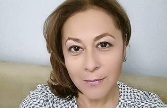La actriz Alina Lozano denunció en sus redes sociales que está siendo extorsionada