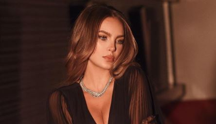 """Belinda enamoró a sus seguidores con un video bailando su nueva canción """"Una mamacita"""""""