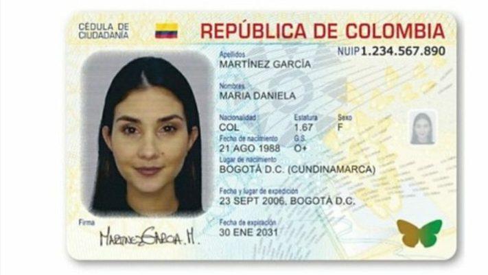 Así son los trámites para sacar la cédula digital en Colombia