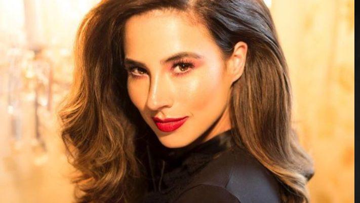 """""""Yo se lo quité a otra"""": Carla Giraldo confesó cómo enamoró a su esposo"""