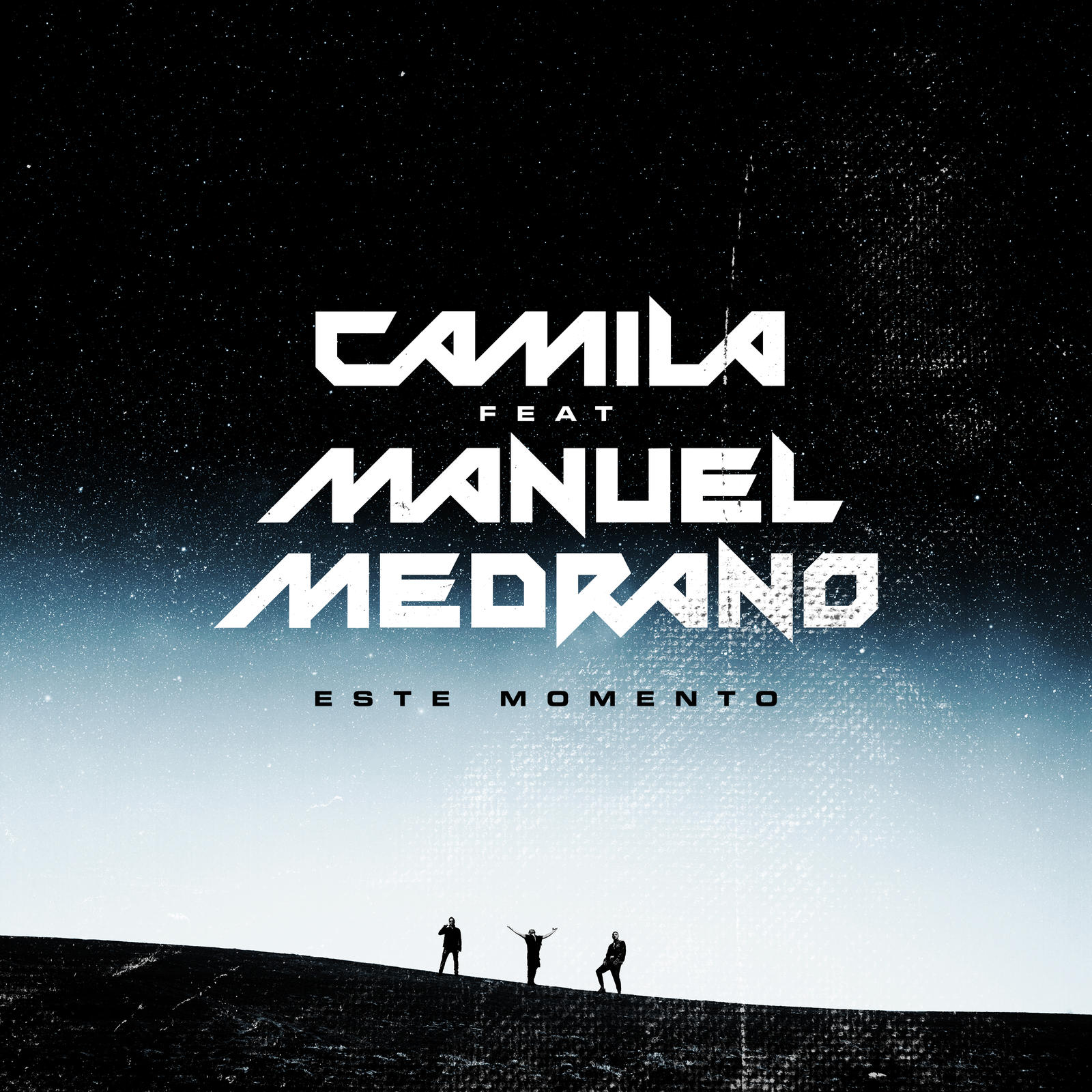 "CAMILA REINVENTA ""ESTE MOMENTO"" JUNTO A MANUEL MEDRANO"