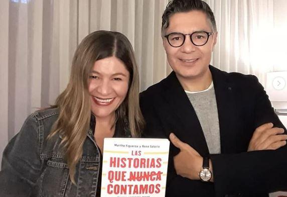 """""""Las historias que nunca contamos"""" un libro de reúne los secretos de varias estrellas como Luis Miguel y José José"""