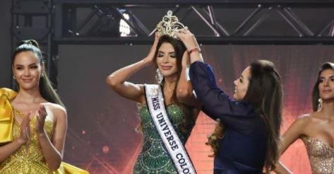 Los momentos más divertidos que dejó la primera versión de Miss Universe Colombia