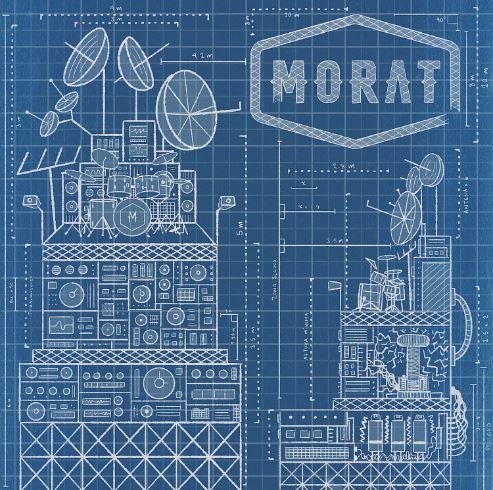 """""""Al aire"""" es el homenaje de la agrupación """"Morat"""" a la radio"""