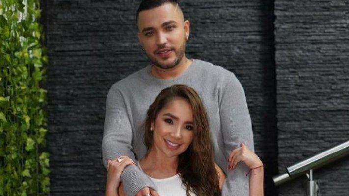 Jessi Uribe explicó si le fue infiel a Paola Jara con una de sus seguidoras
