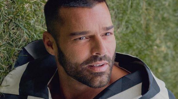 Ricky Martin comentó que mantiene