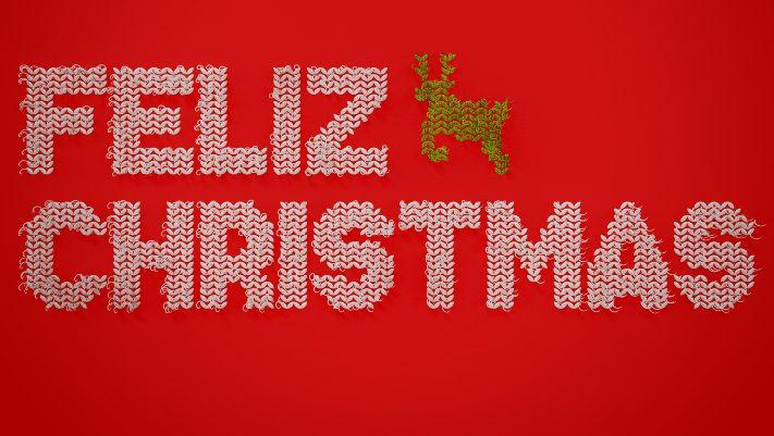 """Universal Music lanza el álbum """"Feliz Chistmas"""" con la canción bilingüe de Sebastián Yatra """"Santa Claus Is Comin' To Town"""""""