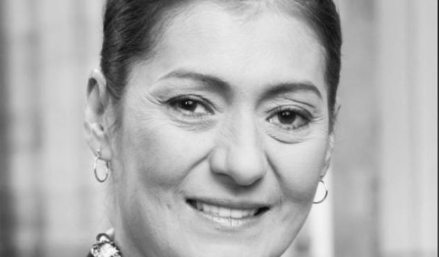 Murió la actriz María Eugenia Parra