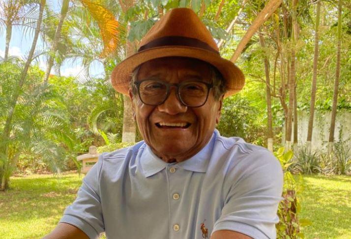 Murió el célebre cantautor mexicano Armando Manzanero a los 86 años