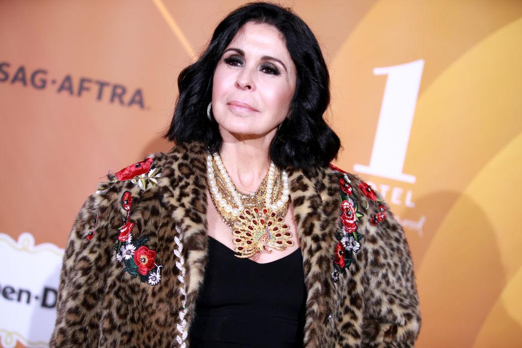 """""""Tengo Covid y me siento súper bien"""": María Conchita Alonso"""