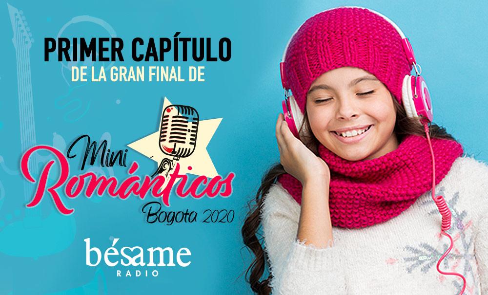 Final Mini Románticos Bogotá 2020 – Parte 1