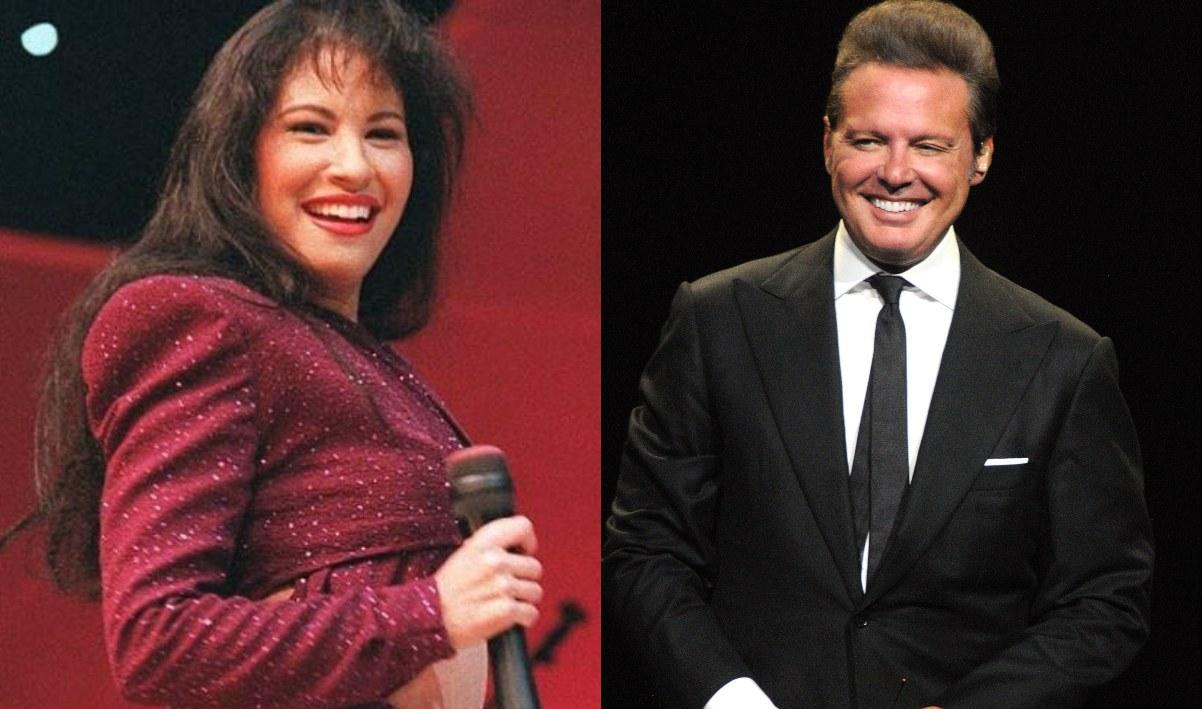 ¿Selena y Luis Miguel tuvieron una relación? Fotografía lo comprobaría