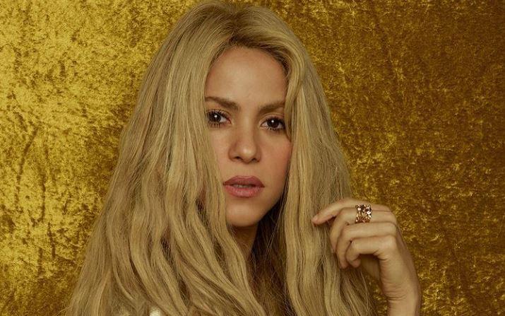 La sensual foto de Shakira en bikini que hasta Gerard Piqué comentó