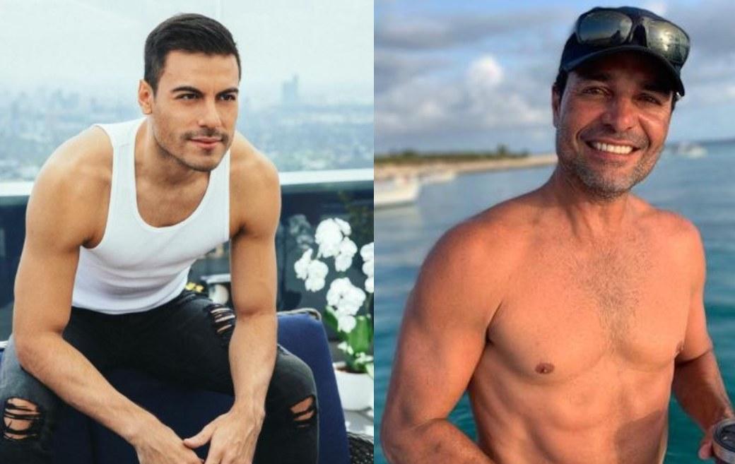 ¿Quién es más sexy Chayanne o Carlos Rivera?