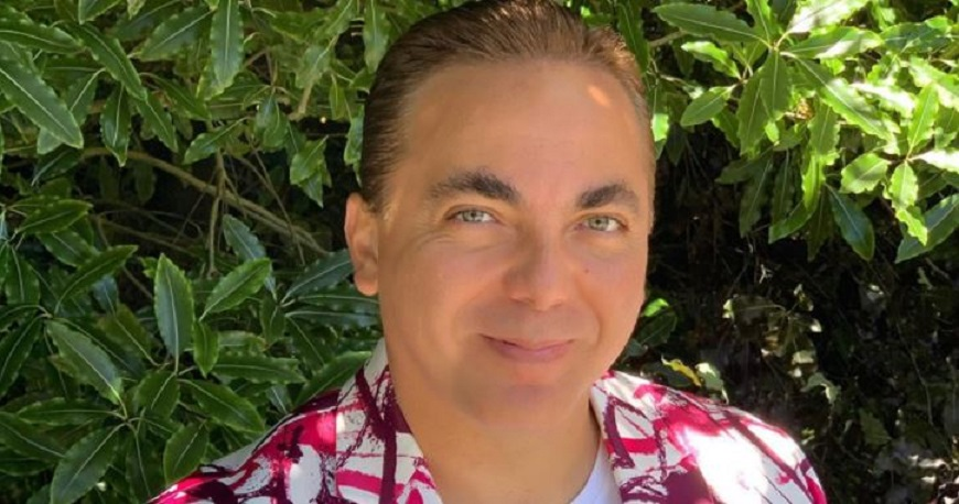 Cristian Castro es acusado de maltratador en redes sociales