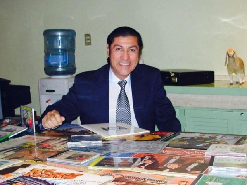 Falleció Mario Gutiérrez, fundador y guitarrista de Los Ángeles Negros