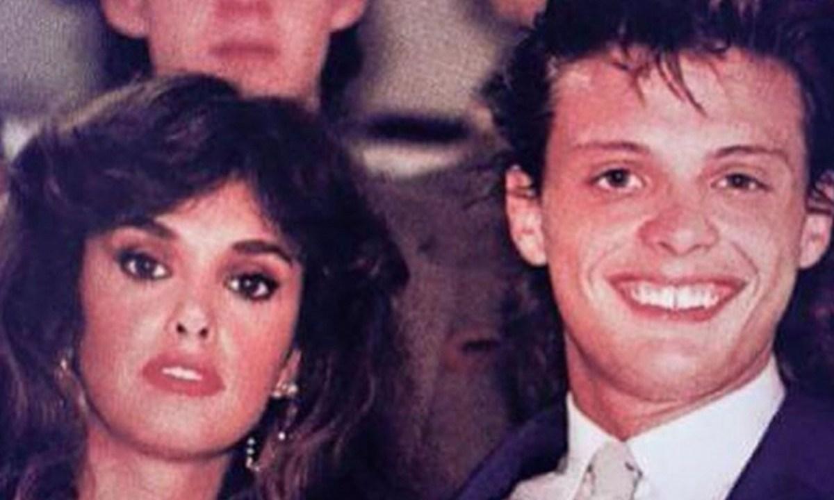 Lucía Méndez reveló detalles íntimos de su relación con Luis Miguel