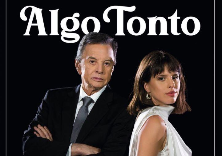 Palito Ortega y su hija cantan juntos para hacerle un homenaje a Sinatra