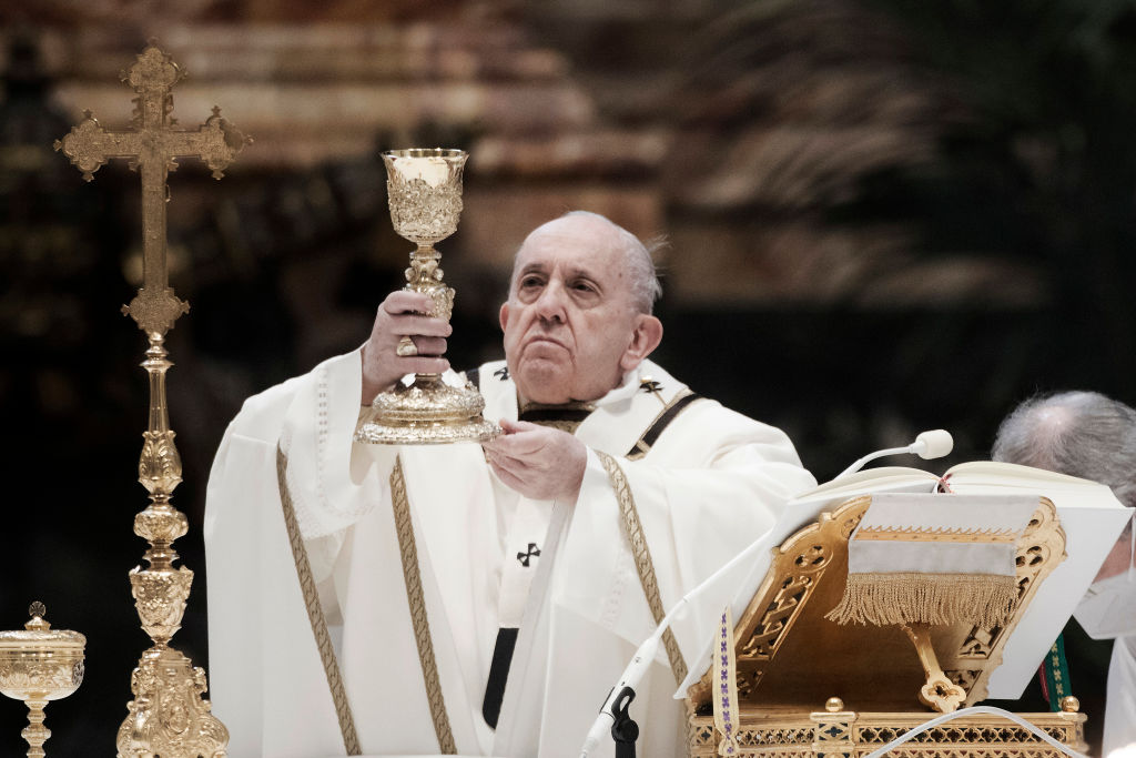 Papa Francisco comenzó el proceso para beatificar Jérôme Lejeune, descubridor del síndrome de Down