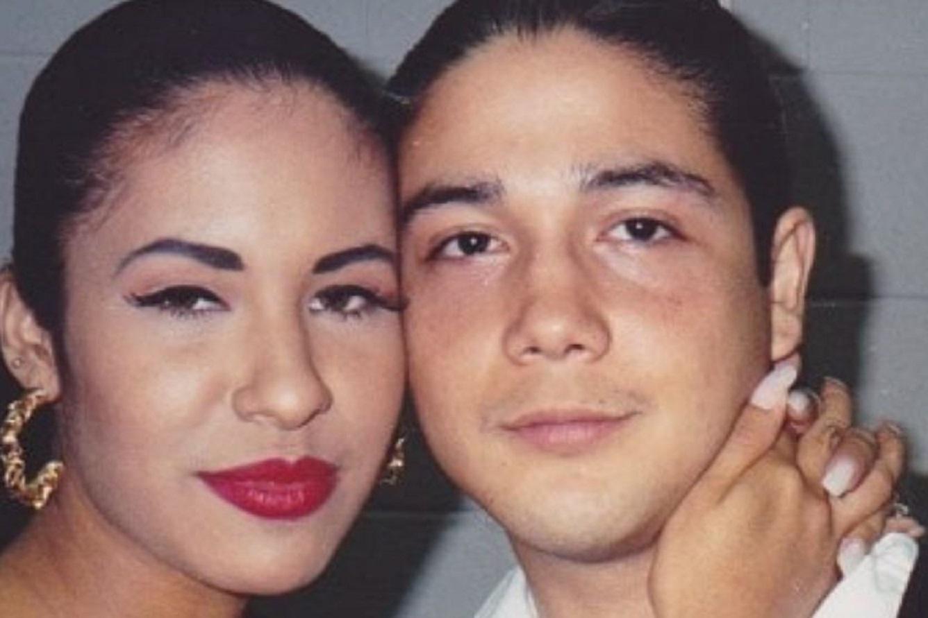 Selena Quintanilla y Chris Pérez: una historia de amor a través de la música
