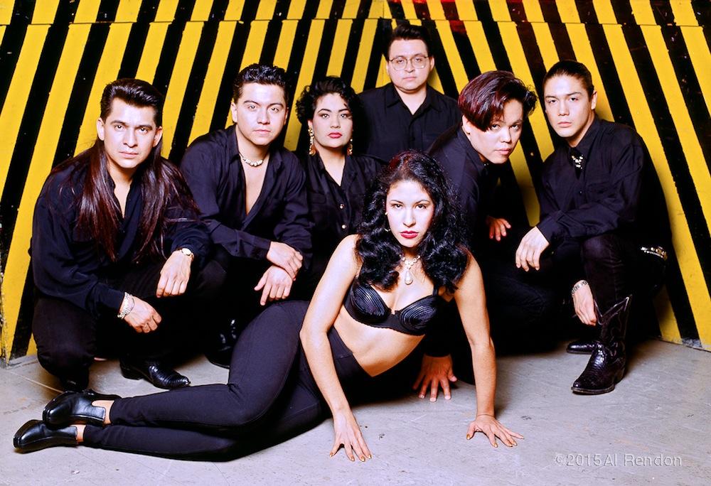 ¿Qué pasó con Ricky Vela, el tecladista de 'Selena y Los Dinos'?
