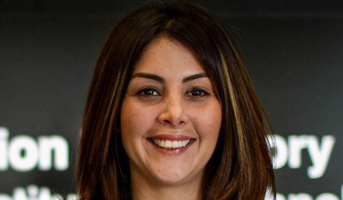 Diana Trujillo, la colombiana que anunció la llegada del Perseverance a Marte