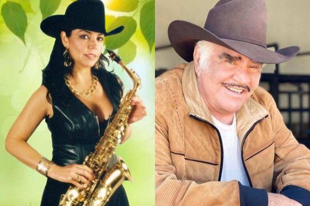 Lupita Castro reveló que fue acosada sexualmente por Vicente Fernández