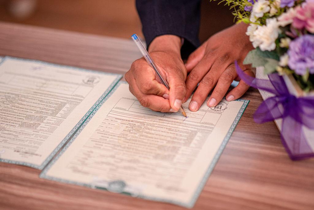 Notaría digital: conozca cómo puede casarse o divorciarse de manera virtual
