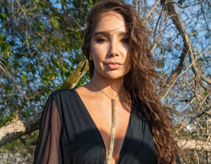 Paola Jara rompió en llanto al revelar el drama familiar que vivió hace algunos años