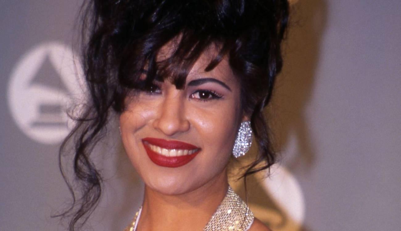 Selena Quintanilla recibirá Grammy póstumo después de 26 años de su muerte