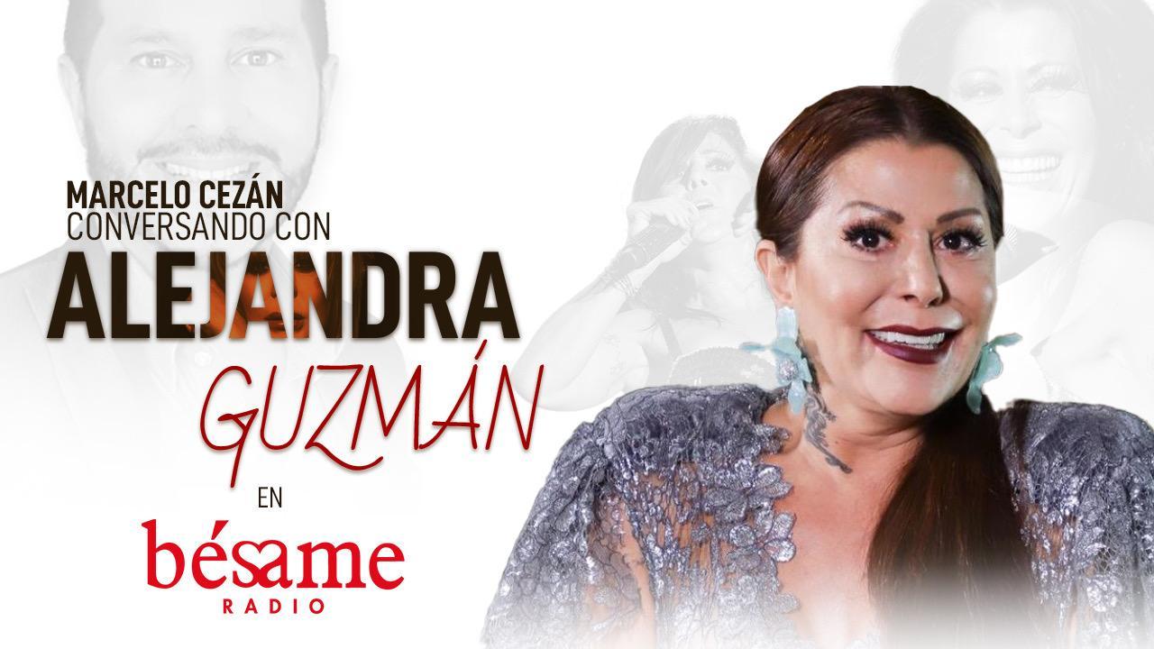 Alejandra Guzmán reveló algunos de sus nuevo proyectos musicales