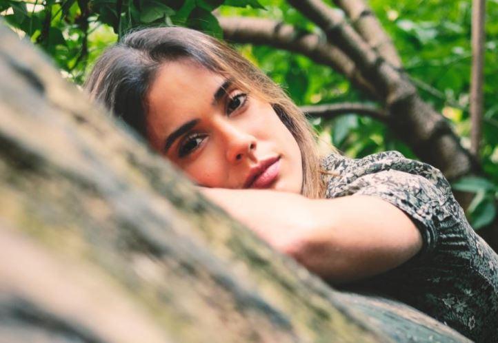 """Usuarios se burlaron de Carolina Ramírez por mostrar las """"imperfecciones"""" de sus uñas"""