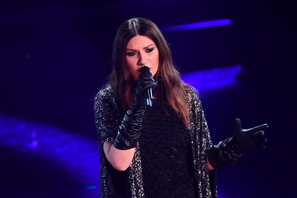 Laura Pausini reveló que fue maltratada por algunos miembros de su disquera italiana