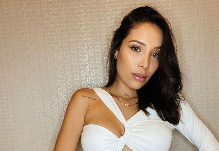 El sensual video de Luisa Fernanda W en mini tanga que puso orgulloso a Pipe Bueno