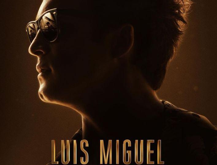 Revelan tráiler de la segunda temporada de la serie de Luis Miguel