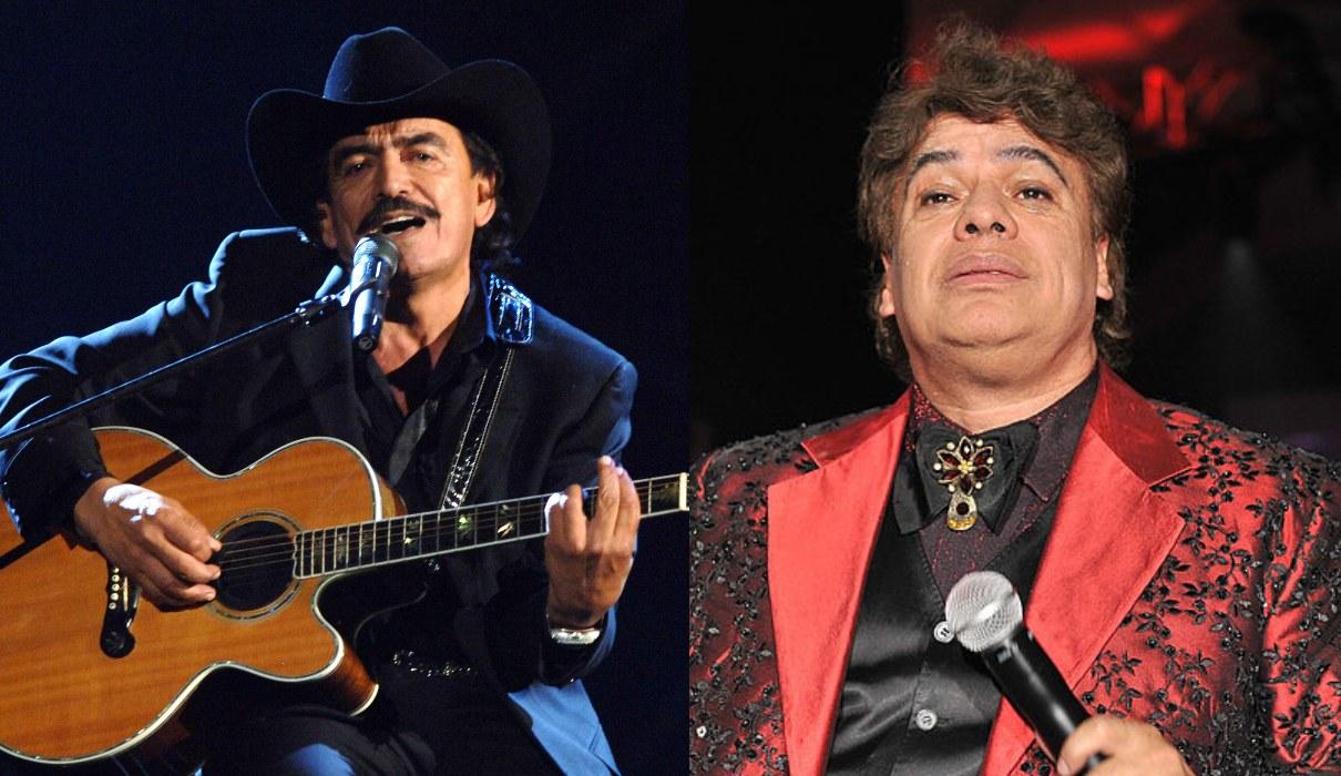 """""""Alberto"""", la canción de le dedicó Joan Sebastian a Juan Gabriel"""
