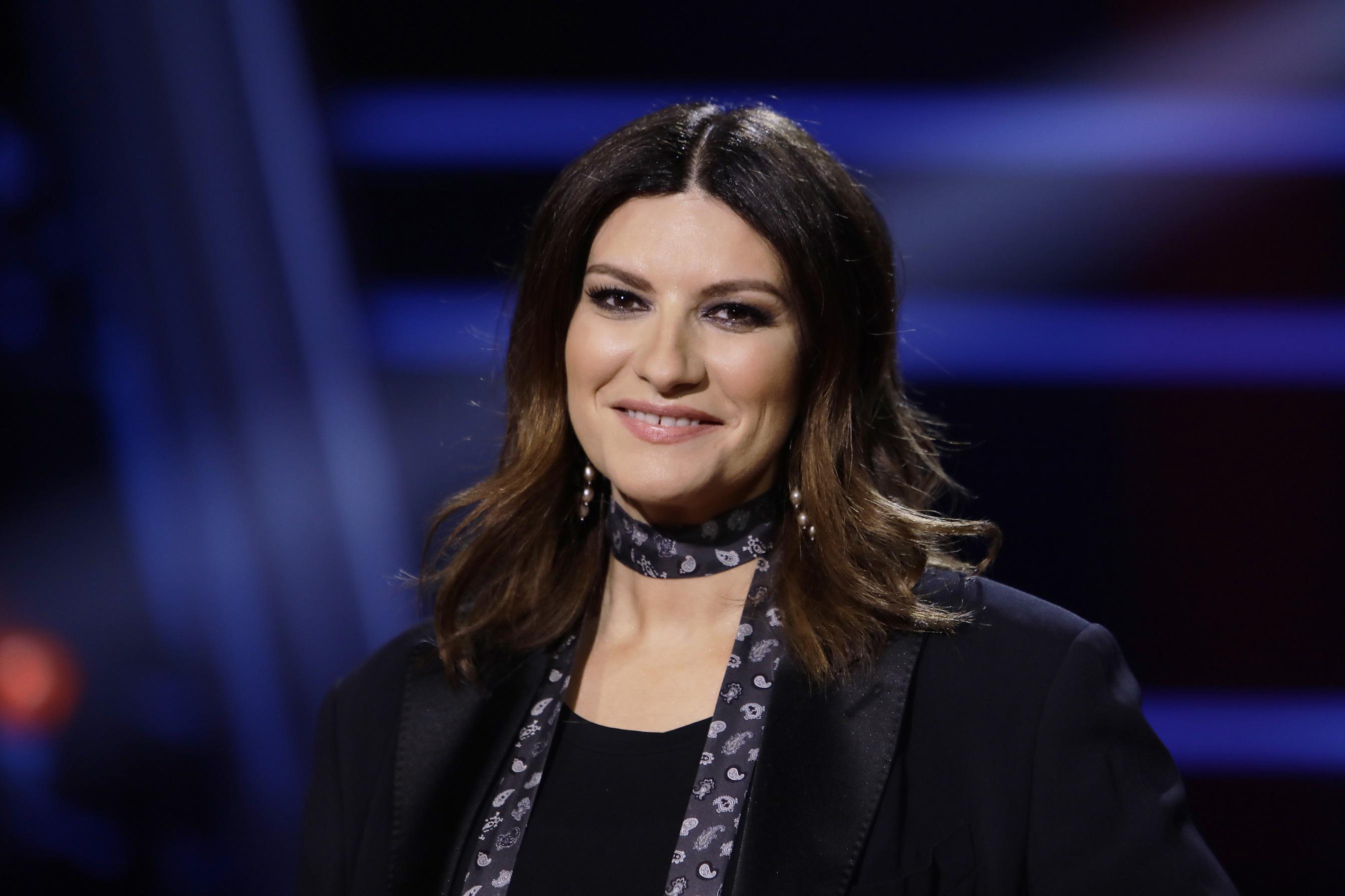 """""""lo Sí"""", la canción con la que Laura Pausini aspira a ser ganadora en los premios Óscar 2021"""