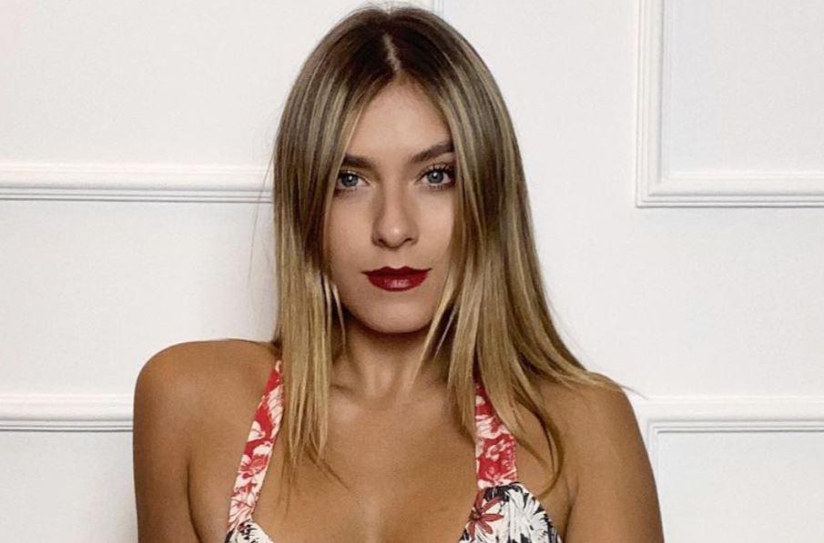 Laura Tobón posó en bikini ecológico para generar conciencia en redes