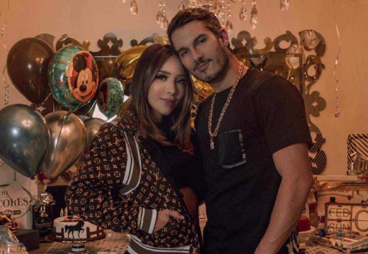 Luisa Fernanda W publicó un video íntimo de su parto y en redes la criticaron