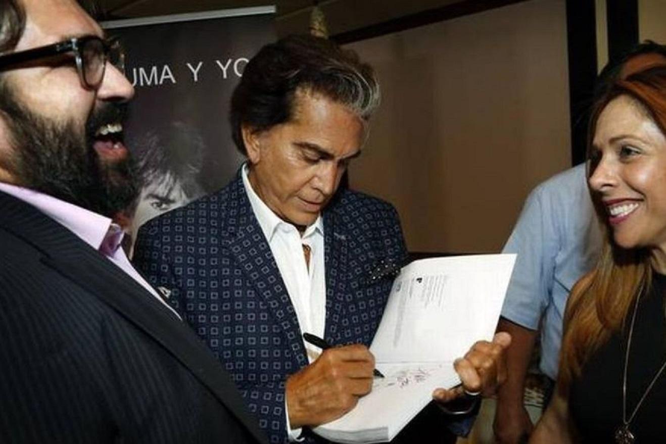 "Héctor ""Toti"" Maselli, mánager de Luis Rodríguez 'El Puma', se suicidó"