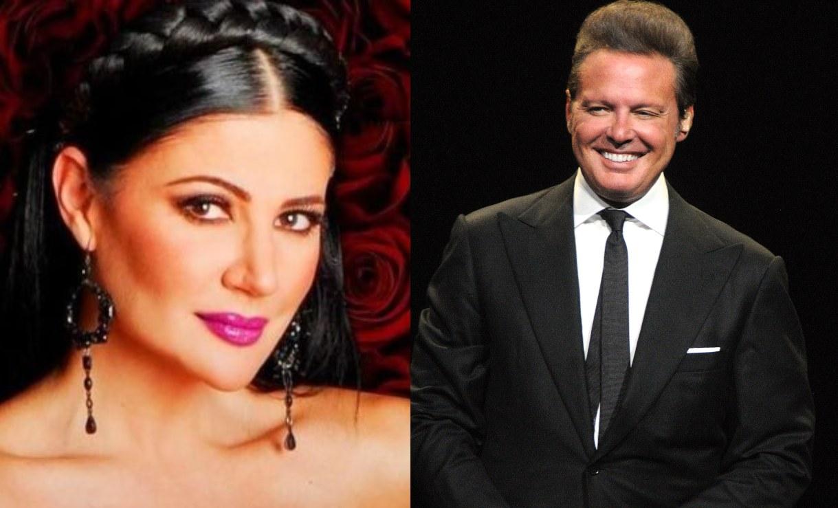 """""""Fue un amor verdadero"""": Alejandra Ávalos habló de su romance con Luis Miguel"""