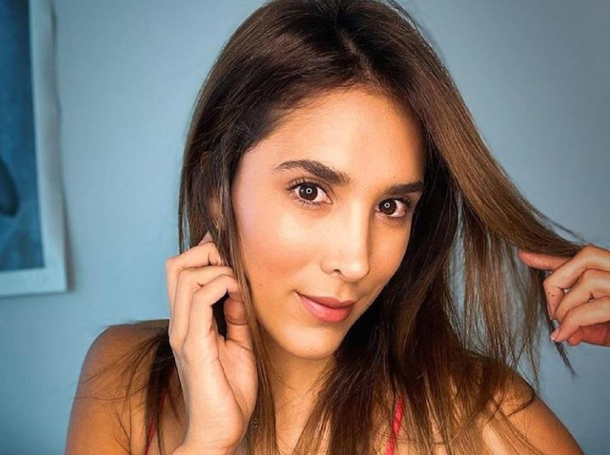 La sugestiva foto de Daniela Ospina en mini tanga que hasta Laura Barjum comentó