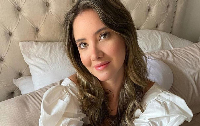 Daniella Álvarez tendría nuevo novio y sería un empresario