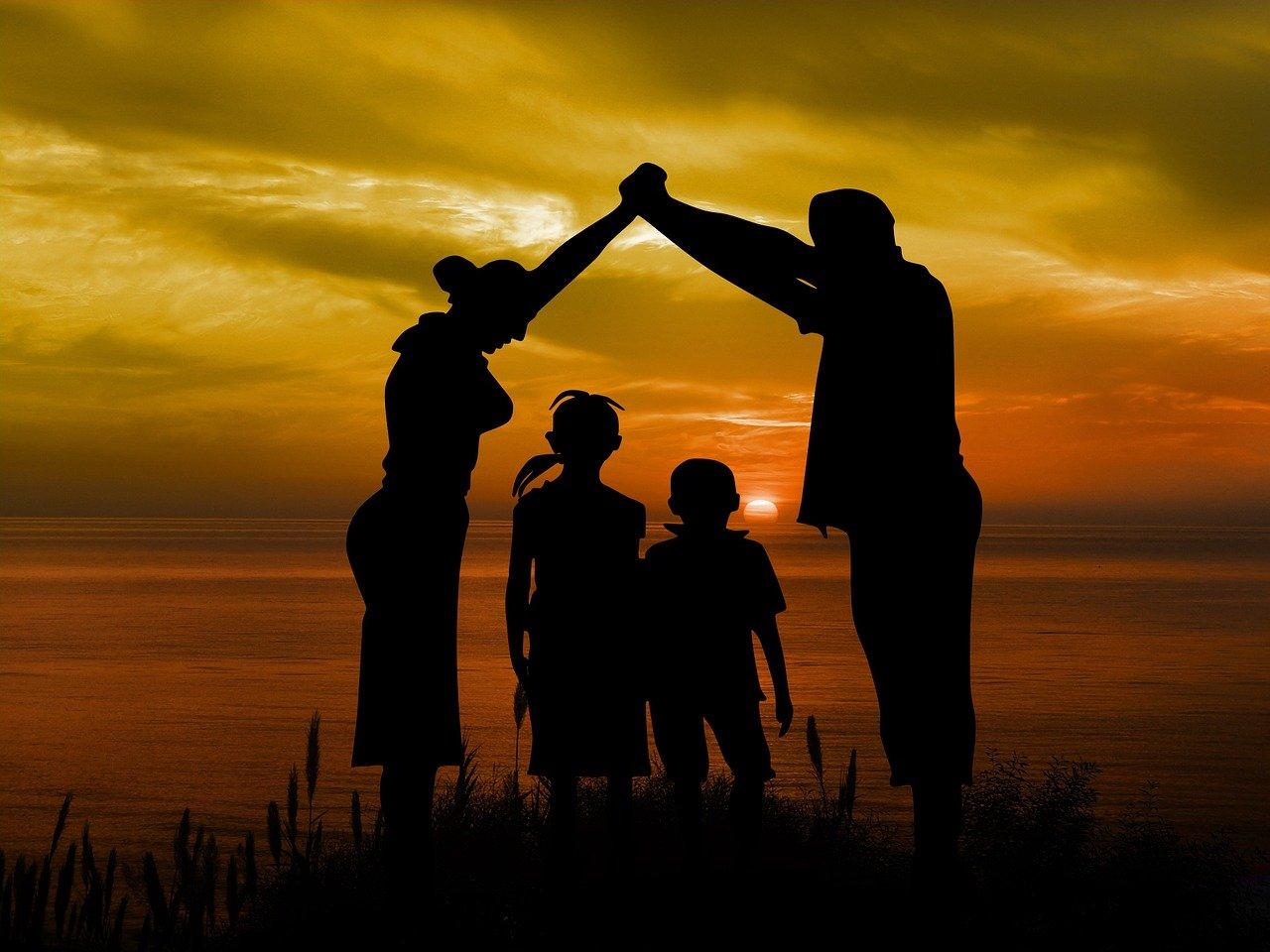 Derecho de familia: ¿Qué es la filiación?